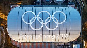 Thema: Olympische Winterspiele 2018