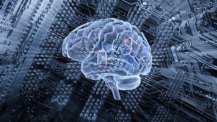 Was ist Künstliche Intelligenz (KI), maschinelles Lernen und Deep Learning? - n-tv.de