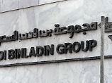 Besitzer dementieren Entmachtung: Wer kontrolliert den Binladin-Konzern?