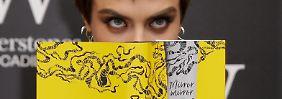 """""""Mirror, Mirror"""": kein Modelbuch: Das Teenie-Trauma der Cara Delevingne"""