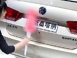 China hui, Deutschland pfui: VW steuert Rekordjahr an