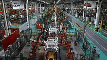 Fast 3,8 Millionen Fahrzeuge: Renault erzielt Absatzrekord