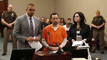140-facher sexueller Missbrauch: US-Turnarzt Nassar droht eine Rekordstrafe
