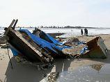 Tote vermutlich Nordkoreaner: Schiff mit Leichen vor Japan angeschwemmt