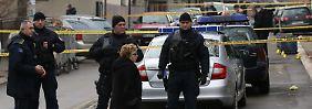 Tödliche Schüsse im Kosovo: Serbischer Politiker stirbt bei Attentat