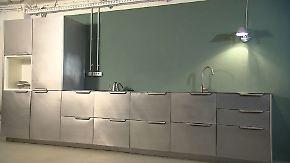 "n-tv Ratgeber: So entstehen Möbel mit ""Ikea-Hacking """