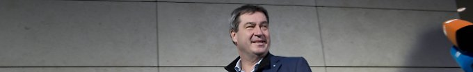 Der Tag: 14:18 Söder will Amtszeit bayerischer Regierungschefs begrenzen