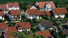 Einheitswerte auf dem Prüfstand: Karlsruhe könnte Grundsteuer kippen