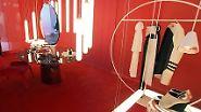 n-tv Ratgeber: Moderne Einrichtung schafft Raum zum Durchatmen