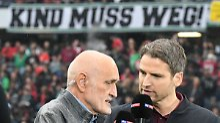 Der endlose Kampf um 50+1: Explodiert das Pulverfass Hannover 96?