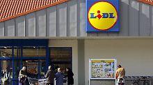 Teure Läden, falsche Standorte: US-Expansion wird für Lidl zum Desaster