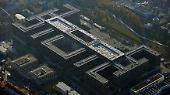 In Berlin ist die neue Zentrale des BND fertiggestellt, die ersten Mitarbeiter arbeiten bereits hier.
