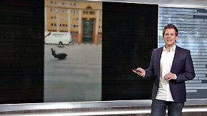 n-tv Netzreporter: #Friederike wirbelt durchs Internet