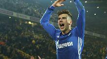 Schalke verliert sein Juwel: Leon Goretzka wechselt zum FC Bayern