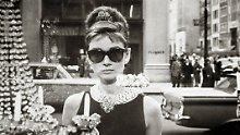 Stilikone mit wichtiger Mission: Audrey Hepburn hat Hollywood verzaubert