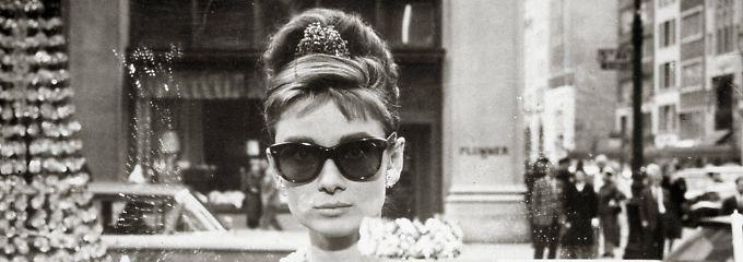 Stilikone mit wichtiger Mission: Audrey Hepburn hat Hollywood verzaubert