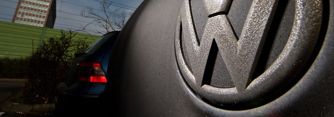 Nummer zwei nach E-Autos: Volkswagen kündigt den neuen Golf an