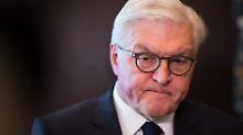 Was, wenn die SPD ablehnt?: Neuwahl ist viel komplizierter als gedacht