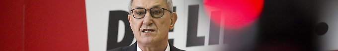 Der Tag: 18:01 Riexinger erwartet Niedergang der SPD in GroKo