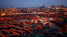 Bundesregierung optimistisch: Wirtschaftswachstum legt nochmals zu