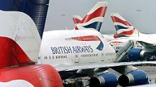 Mit Fahne im Flugzeug: Polizei holt betrunkenen Piloten aus Cockpit