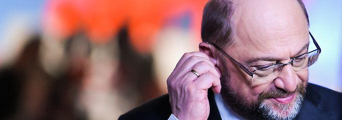 Nach dem GroKo-Parteitag: Schlecht für Schulz, eine Chance für die SPD
