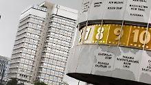 Turmbau zu Berlin: Alexanderplatz wächst doch in die Höhe