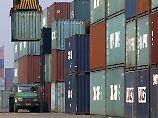 Neues Futter für Handelsstreit: Chinas Exportüberschuss so hoch wie nie