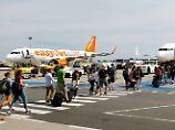 Der Börsen-Tag: Airline-Pleiten treiben Easyjet Kunden zu