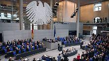 Weichenstellung im Bundestag: AfD leitet den Haushaltsausschuss