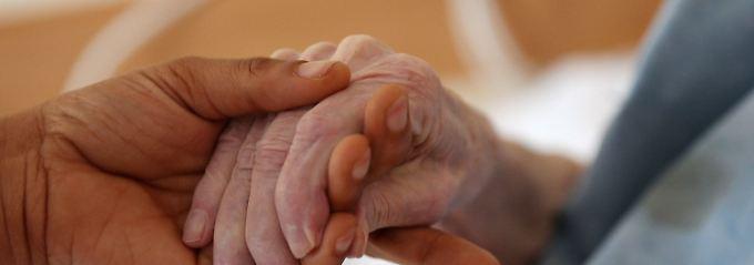 """Belgischer """"Diakon des Todes"""": Ex-Pfleger gesteht zahlreiche Tötungen"""