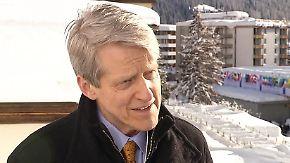 """Robert Shiller über ökonomische Gerechtigkeit: """"Die Weltwirtschaft wird stärker - aber die Ungleichheit auch"""""""
