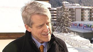 """Wirtschaftsnobelpreisträger Robert Shiller: """"Die Weltwirtschaft wird stärker - aber die Ungleichheit auch"""""""