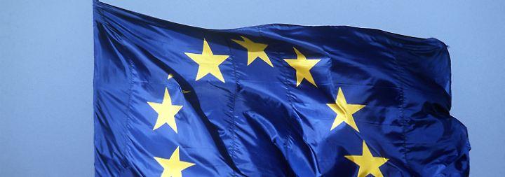 Klare Regeln, hohe Schulden: Europa erlebt eine Phase des wirtschaftlichen Wachstums.