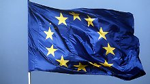 Hohe Schuldenberge in Europa: Wirtschaftsboom entlastet Staatshaushalte