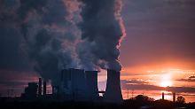Bund will Emissionsrechte kaufen: Deutschland schafft auch EU-Klimaziel nicht