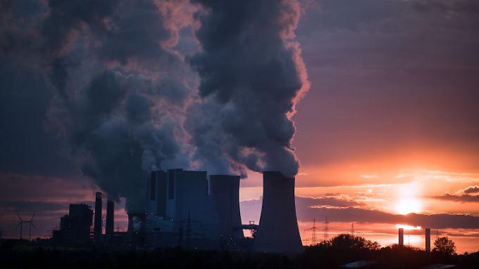 Deutschland erreicht seine Klimaziele, so wie es aussieht, nicht.