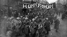 13 Tage verschwanden einfach: Seit 100 Jahren hat Russland neuen Kalender