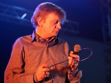 Sänger von The Fall: Indie-Ikone Mark E. Smith ist tot