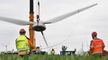 Vergütungssystem umgestellt: Windrad-Betreiber legen Schlussspurt hin