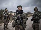 Was bringt das Sotschi-Treffen?: Diese Interessen treiben den Syrienkrieg an