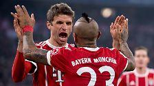 """Die Bundesliga in Wort und Witz: """"Die sollen mal charmeurisieren"""""""