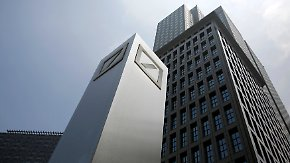 Sonderzahlung trotz hoher Verluste: Deutsche Bank erntet Kritik für Milliarden-Boni