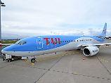 """""""Flugzeuge spielen für Tui eine wichtige Rolle."""""""