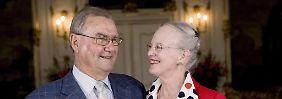 Margrethe und Henrik führen keine leichte Ehe.