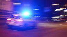 Der Tag: Hexenkessel - Polizei ermittelt gegen sechs Verdächtige