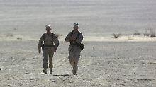 Bewegungsprofile von US-Soldaten: Pentagon überprüft Fitness-Tracker-Nutzung