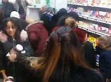 950-Gramm-Glas für 1,41 Euro: Ermittler nehmen Nutella-Tumulte ins Visier