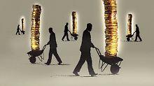 Für jetzt oder für später?: Das Ziel bestimmt die Spar-Strategie