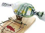 Draufzahlen statt kassieren?: Verbraucherschützer warnen vor Direktinvestments